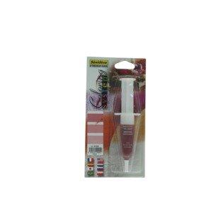 Seringue colorante archetto