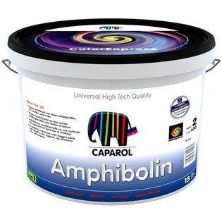 Peinture de ravalement amphibolin