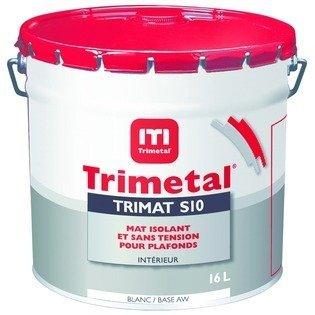 Trimetal trimat s10
