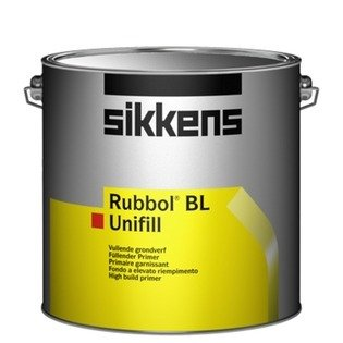 Primaire sikkens rubbol bl unifill