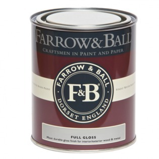 Farrow & ball laque brillante