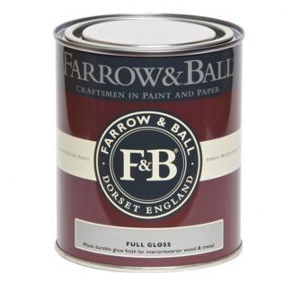 Farrow & ball laque brillante