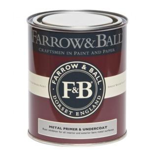 Farrow & ball primaire teinté pour métal