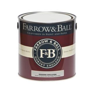Farrow & ball emulsion moderne