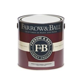 Farrow & ball sous couche peinture sol