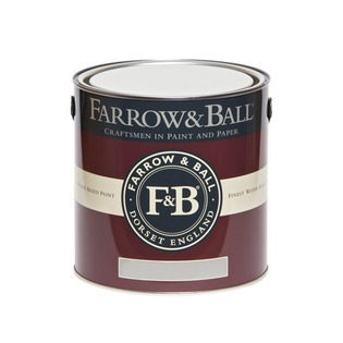 Farrow & ball peinture mate traditionnelle
