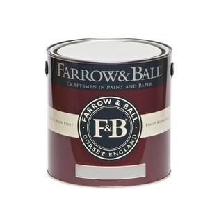 Farrow & ball emulsion satinée pour extérieure