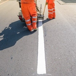 Marquage routier / Signalisation