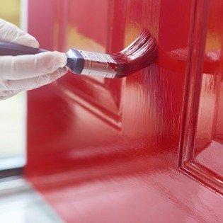 Peinture Murale Et Plafond Districolor