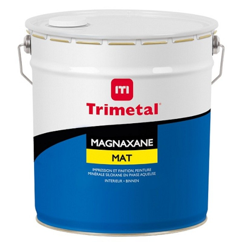 Trimetal Magnaxane Mat Districolor