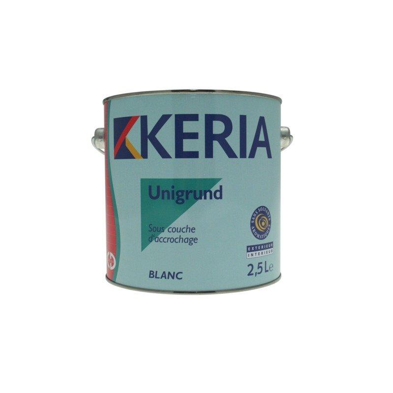 primaire keria unigrund - districolor - Primaire D Accrochage Peinture Plafond