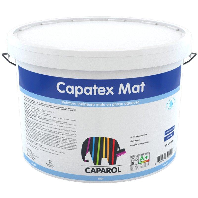 capatex mat districolor. Black Bedroom Furniture Sets. Home Design Ideas