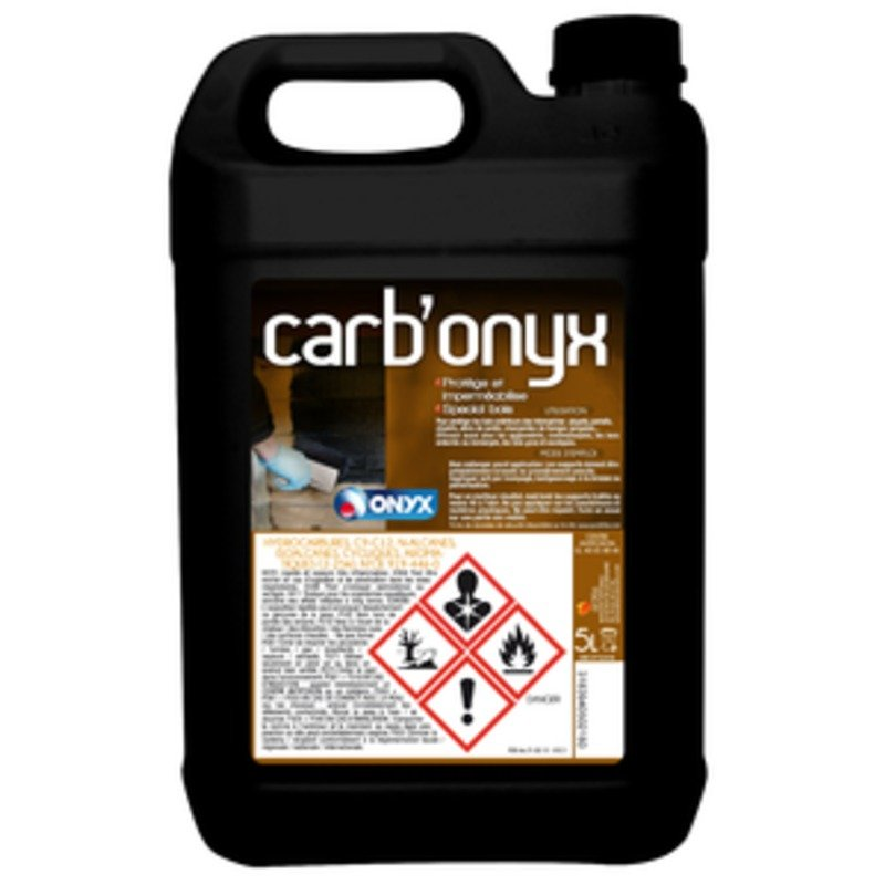 Carb 39 onyx districolor for Carbonyle traitement du bois