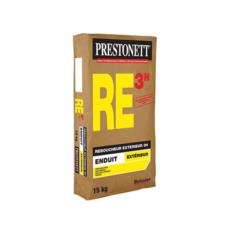 Reboucheur Extérieur Prestonett Re 3h