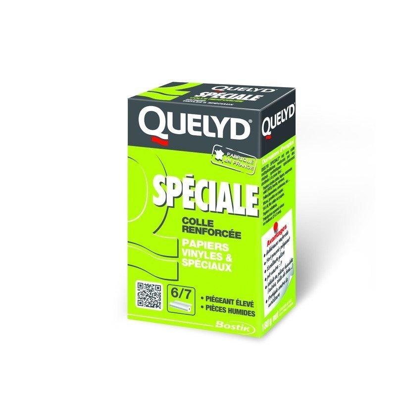 Quelyd spéciale