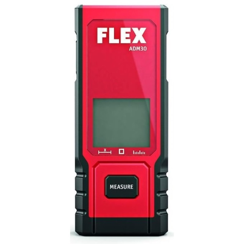 Télémètre laser adm 30 flex