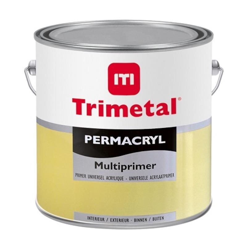 Primaire permacryl multiprimer