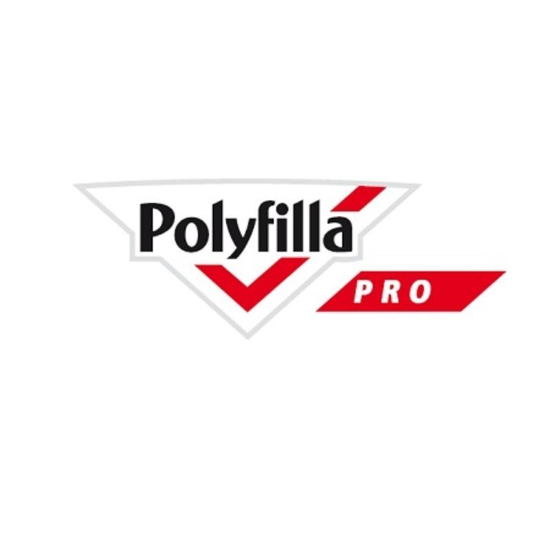 Impression polyfilla gres cerame p400