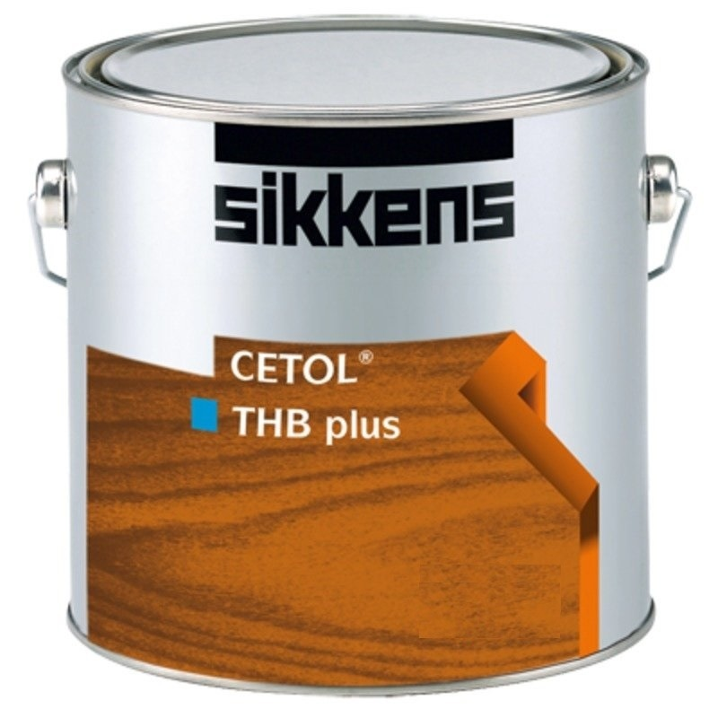 Lasure de finition sikkens cetol thb plus